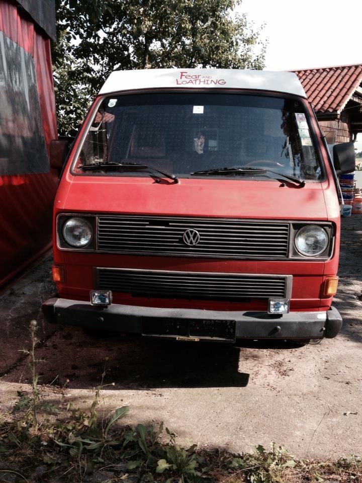 gebrauchtwagen vw t3 westfalia um 1600 auf www. Black Bedroom Furniture Sets. Home Design Ideas